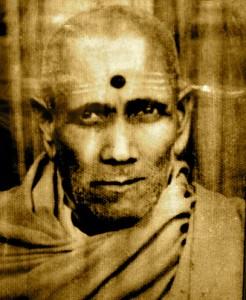 Sri Krishna Pattabhi Jois fater of Guruji