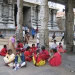 Tiruvannamalai, Annamalaiyar Temple, mandapam