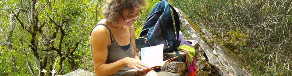 Professeur de yoga Catherine Delvosal