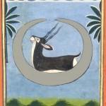Chandra painting