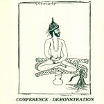 Conférence - Démonstration au Centre Boetendael, Uccle, Bruxelles en 1991