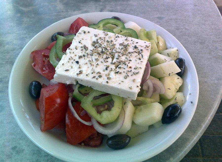 La cuisine grecque informations voyage s minaires for Cuisine grecque