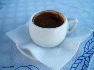 Café Grecque
