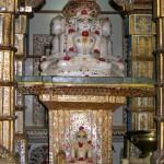 Seuls 24 Tîrthankara sont vénérés sur 720