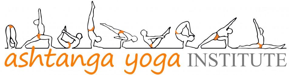 Ashtanga Yoga Institute Logo