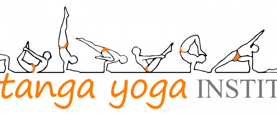 Ashtanga Yoga Institute Logo