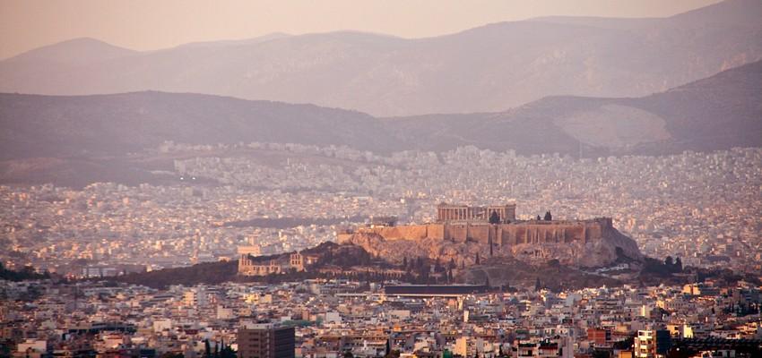 Athens Grece Oct_ba