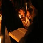 La Pâques Orthodoxe