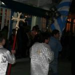Procession de l'Épitaphe