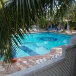 Sea Breeze Hotel piscine