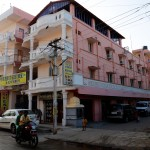 Sri Murugan-Guest House