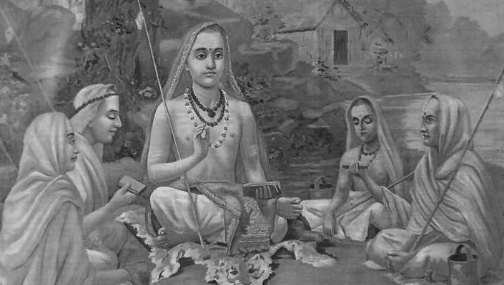 Adi Sankaracharya