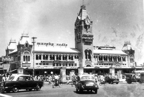 Chennai-Central 1920
