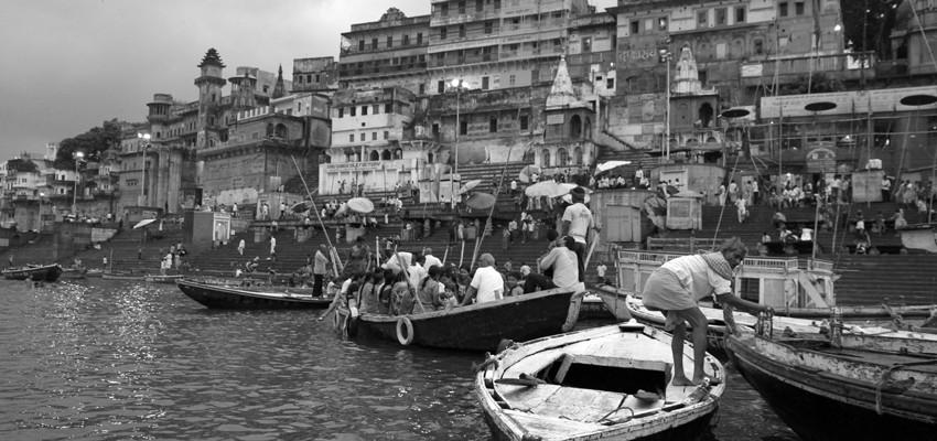 Ganga_Varanasi