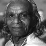 Guruji B.K.S. Iyengar