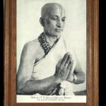 Guruji, Sri krishnamacharya