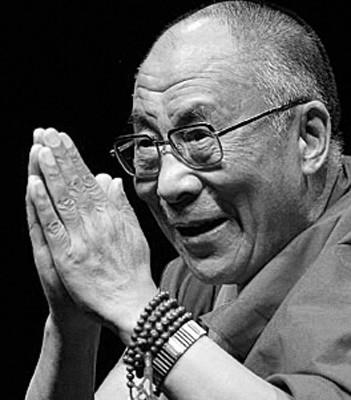 Tenzin Gyatso_14e Dalai Lama
