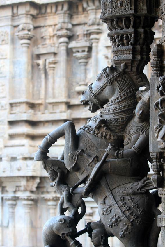 Vellore Jalakanteshwara temple
