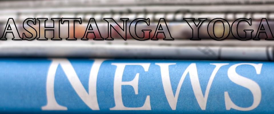 AshtangaYoga_News