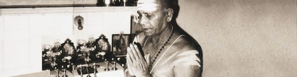 Invocations or chants in Ashtanga Yoga practice