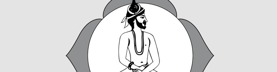 The three points in the Ashtanga Yoga practice