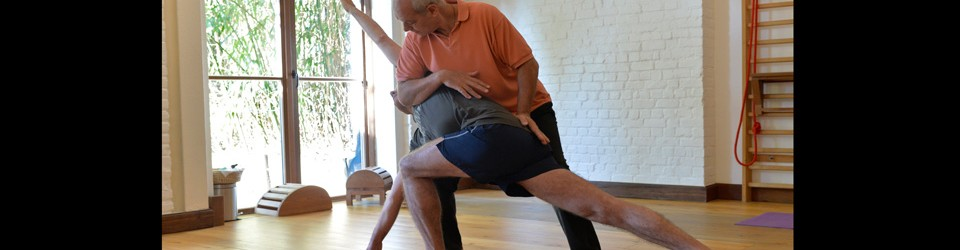 Individual yoga classes for beginners or for advanced practitioners (wishing to get specific coaching)
