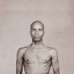 Focused gaze in the Yoga asana (Drishti)