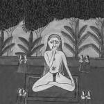 Breathing adjusted to the Ashtanga Yoga practice Ujjãyi Prãnãyãma