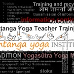 Become an Ashtanga Yoga professor thanks to the training given by the Ashtanga Yoga Institute in Brussels