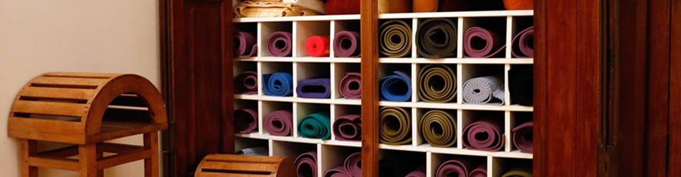 Information about Ashtanga Yoga classes