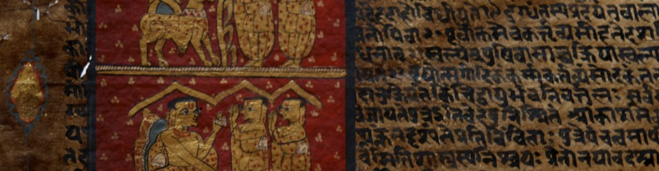 Sanskrit, its meanings, the writing of the Gods