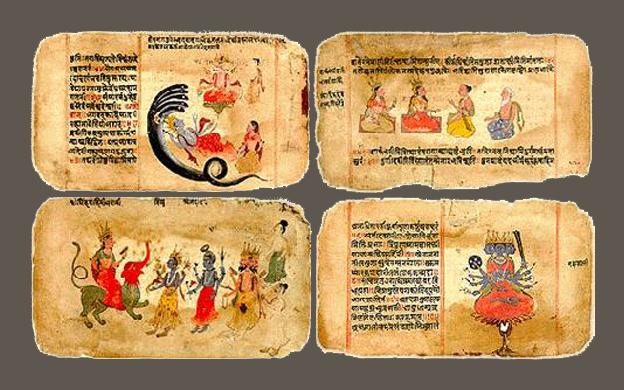 Sanskrit Of The Vedas Vs Modern Sanskrit: Ashtanga Yoga Institute #EN