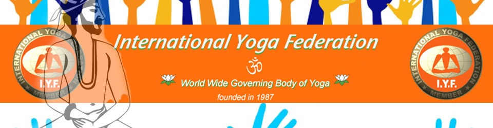 Becoming a member of a recognized Federation of Yoga teachers