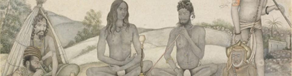YOGA, the origins