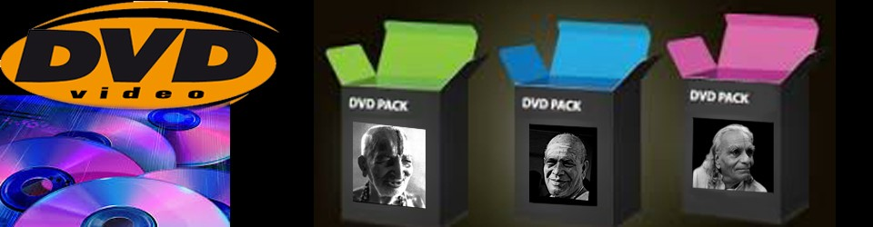 DVD or Videos on the traditional Yoga