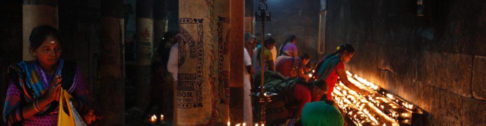 Les invocations, ou chants dans la pratique de l'Ashtanga Yoga