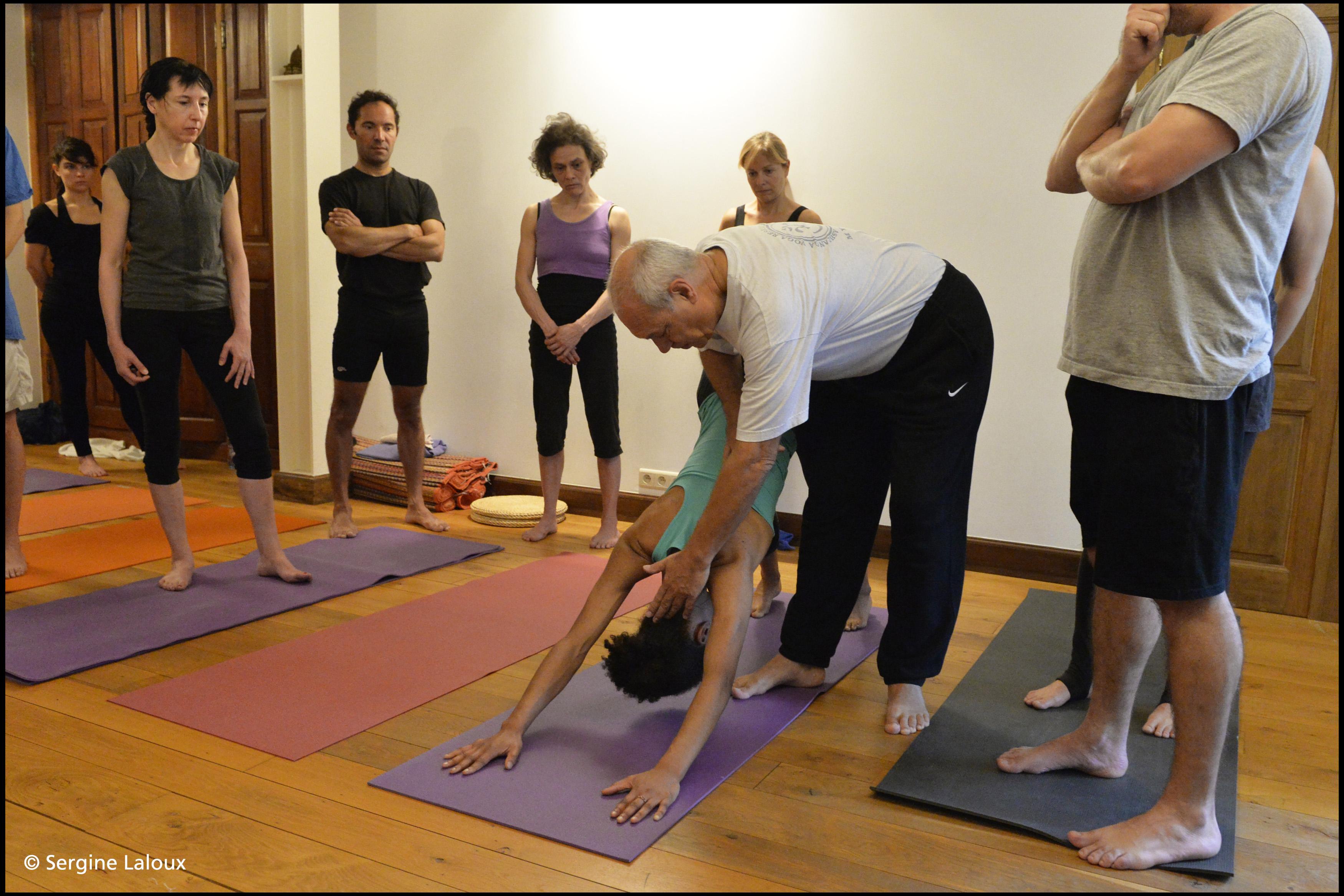 devenir professeur d 39 ashtanga yoga gr ce la formation propos e ashtanga yoga institute. Black Bedroom Furniture Sets. Home Design Ideas