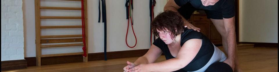 Cours de Yoga individuels pour femmes enceintes