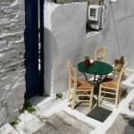 En dehors des bienfaits de l'Ashtanga Yoga, que faire à l'île d'Andros ?