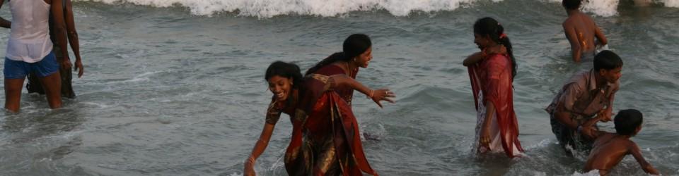 Hôtels à Mahābalipuram