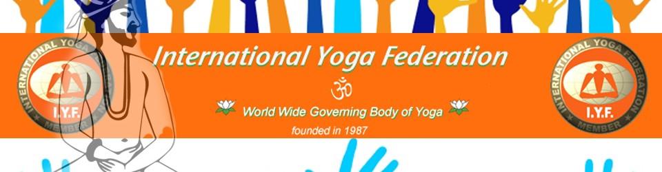 Pour devenir membre d'une Fédération reconnue de professeurs de Yoga