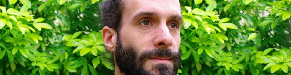 Prof de yoga remplaçant Ivan Knipping