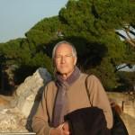 Professeur de yoga Rémy Mendelzweig